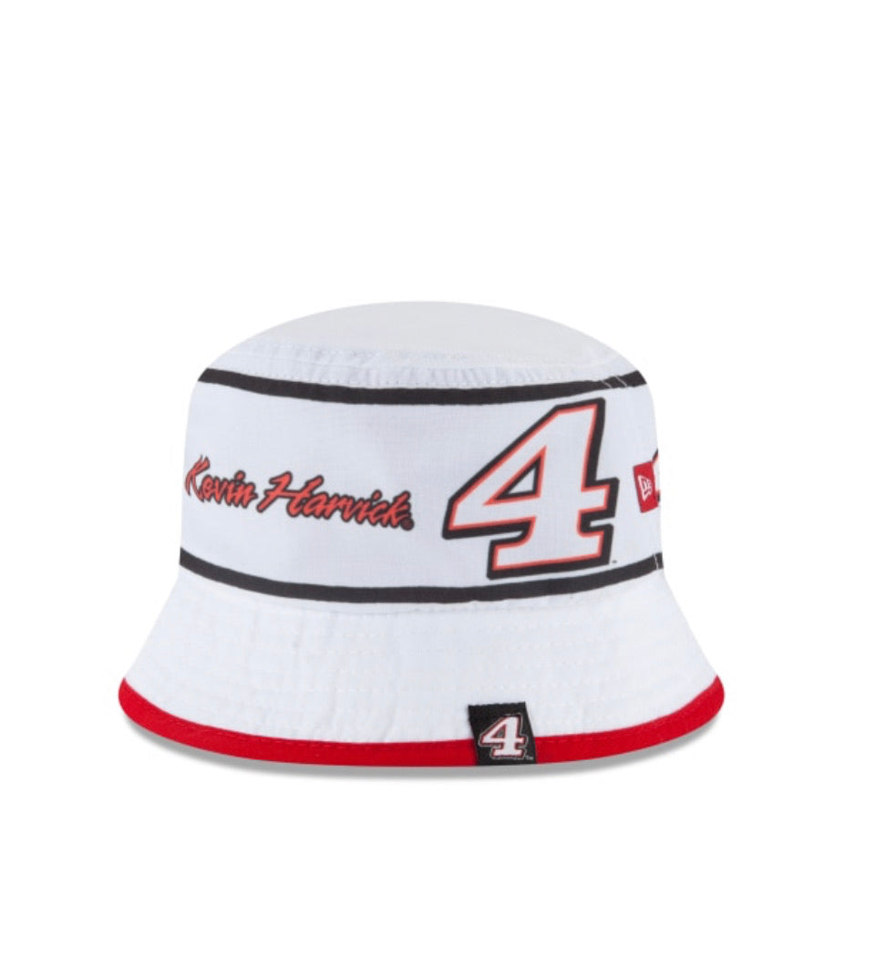 Kevin Harvick New Era Toddler / kids Bucket Hat