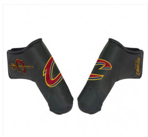 Cleveland Cavaliers Golf Putter Blade Head Cover