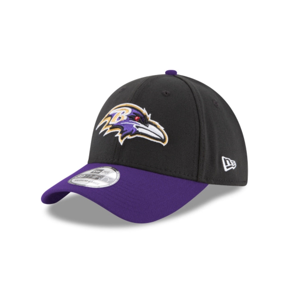 Baltimore Ravens New Era Team Classic Hat