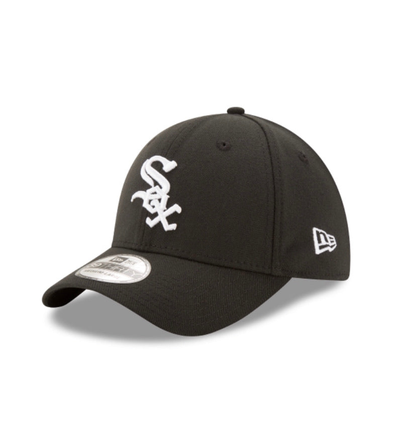 Chicago White Sox New Era Kids 3930 Hat