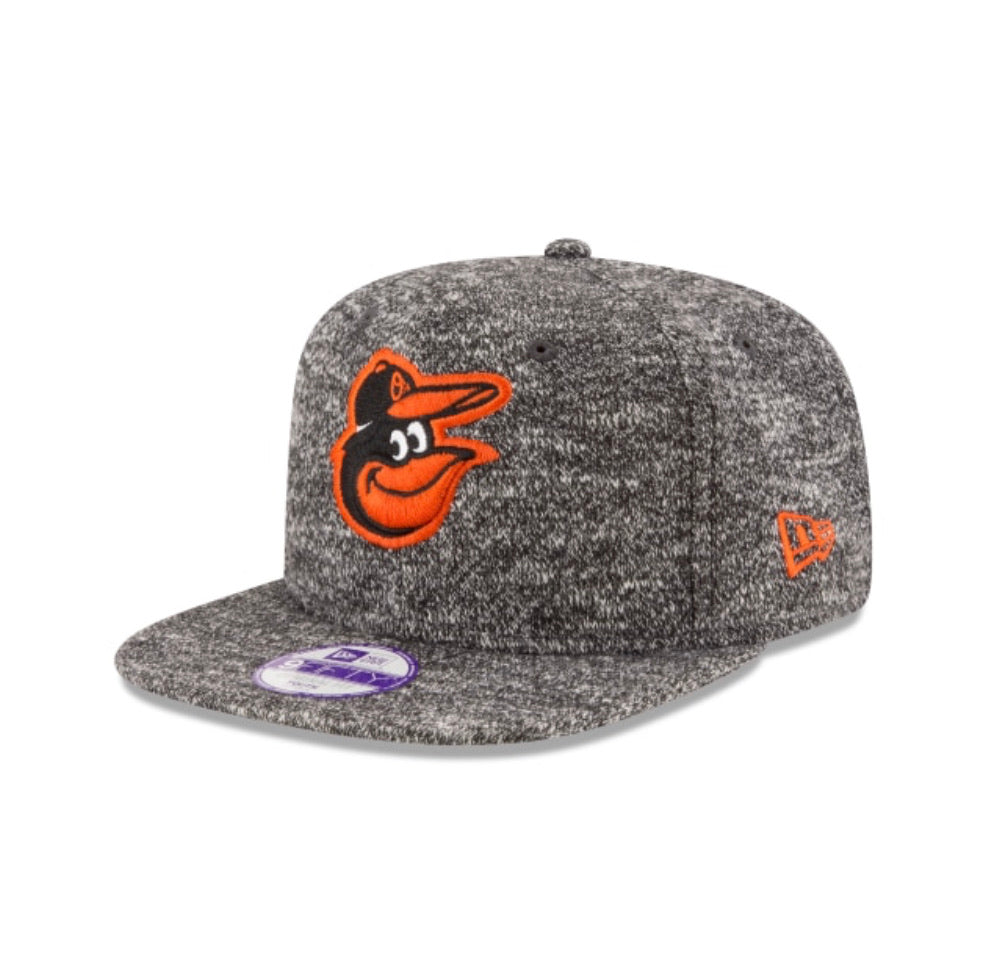 Baltimore Orioles New Era Kids 950 Original Fit Youth Hat