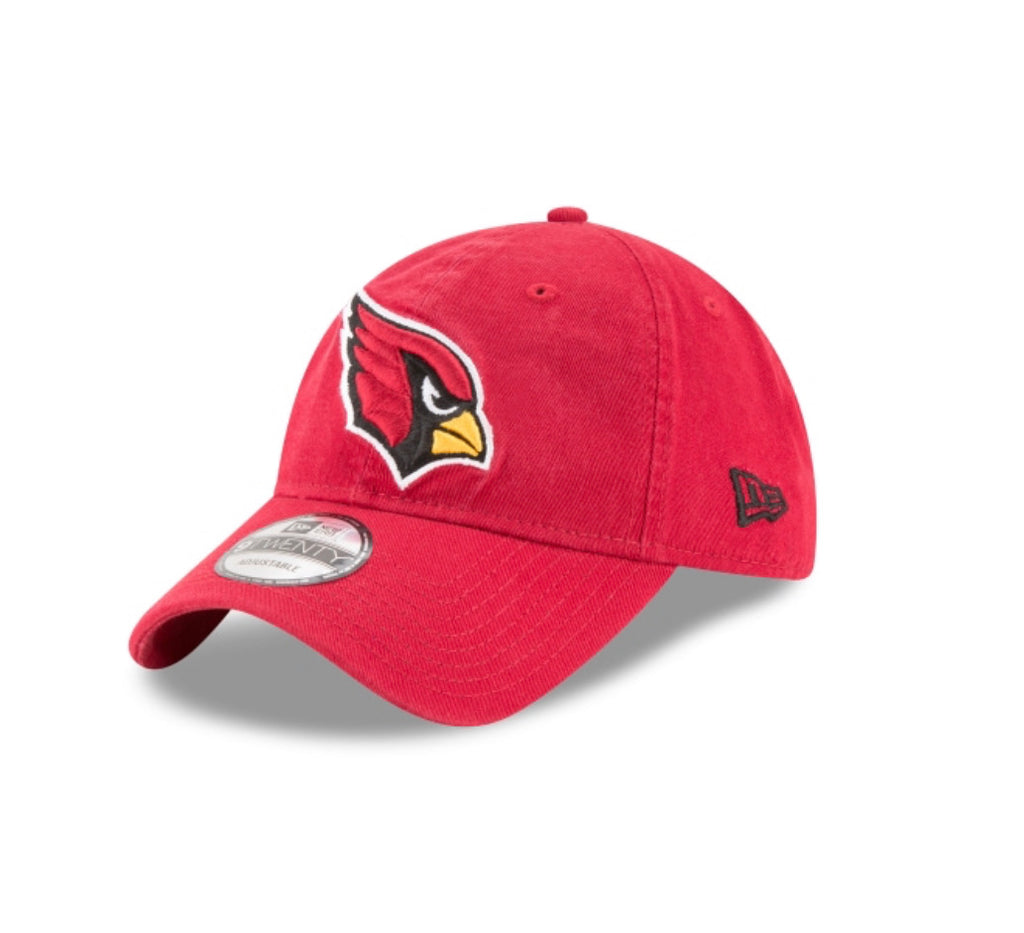 Arizona Cardinals Kids Core Classic 9Twenty Adjustable Hat