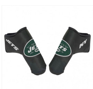 New York Jets Putter Blade Head Cover