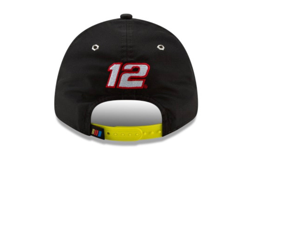 New Era Nascar 940 DRIVER 19 BLANEY