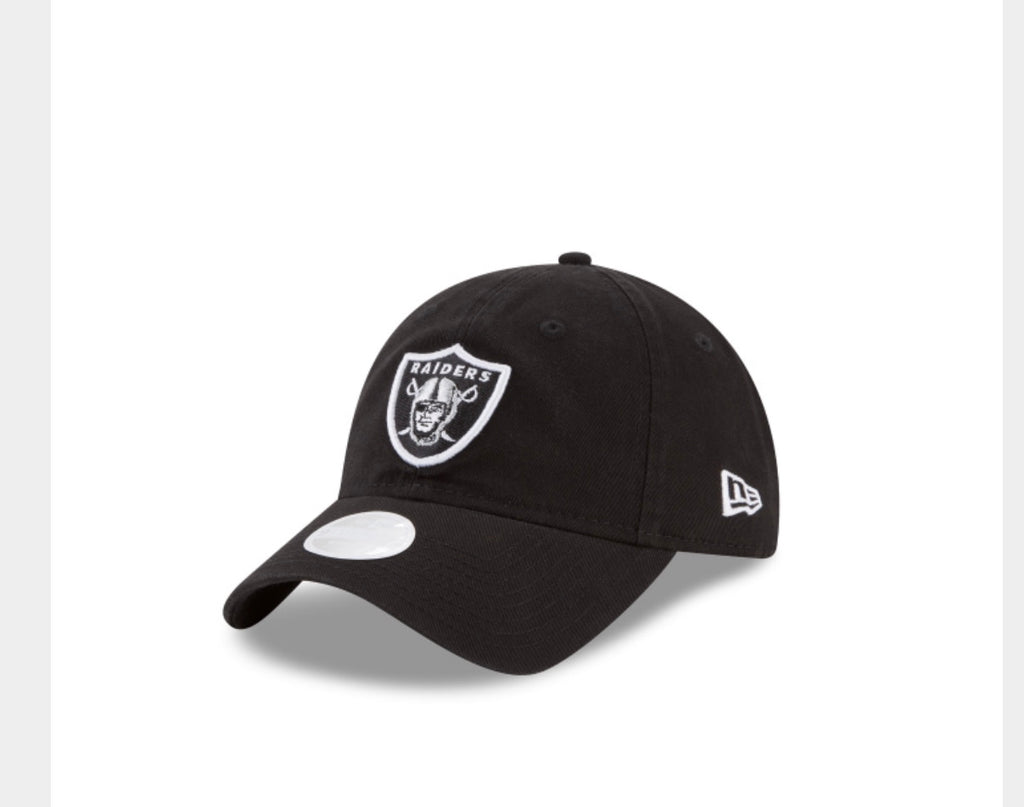 Las Vegas Raiders New Era The Core Hat - AtlanticCoastSports