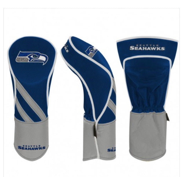 Seattle seahawks Golf Driver Headcover