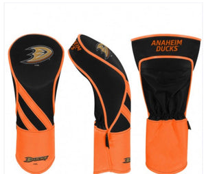 Anaheim Ducks Golf Head Cover Driver