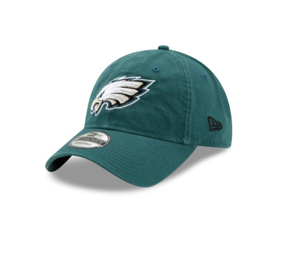 Philadelphia Eagles Kids Core Classic 9Twenty Adjustable