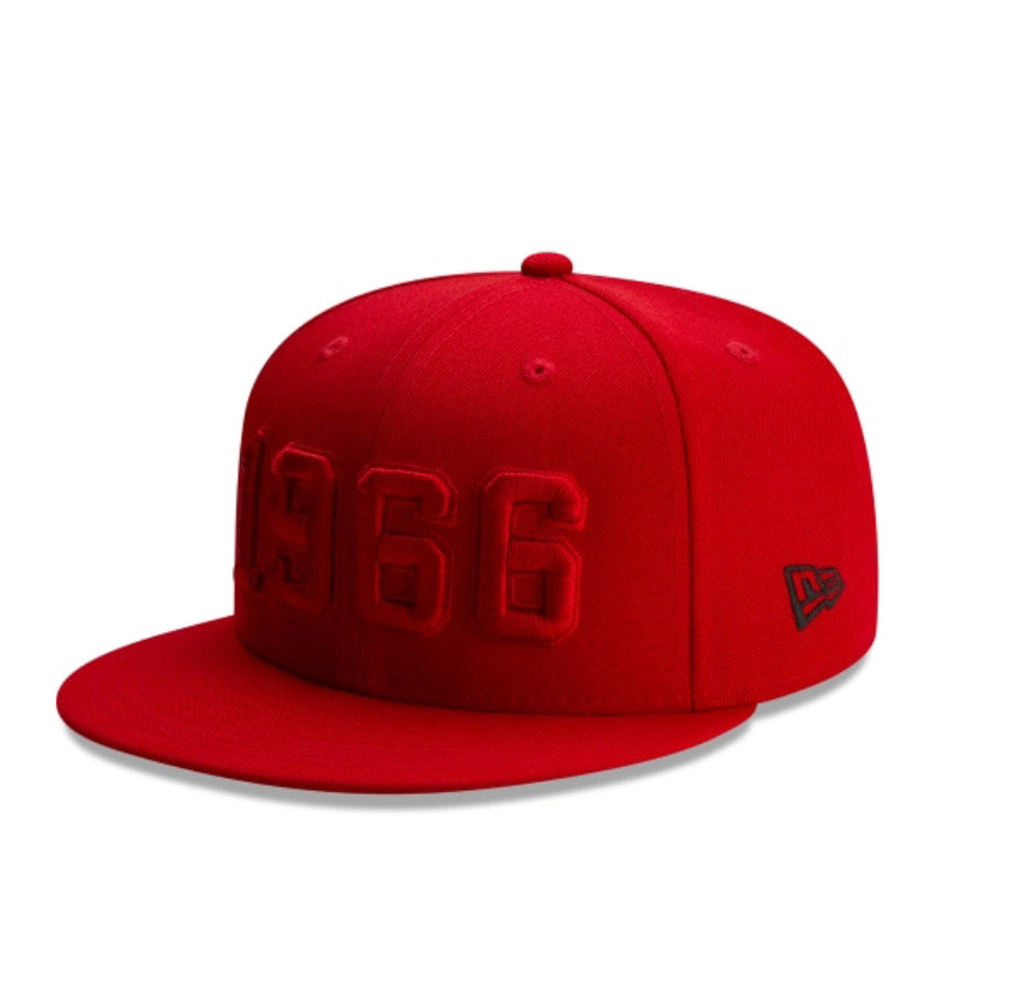 Atlanta Falcons ONF19 hats