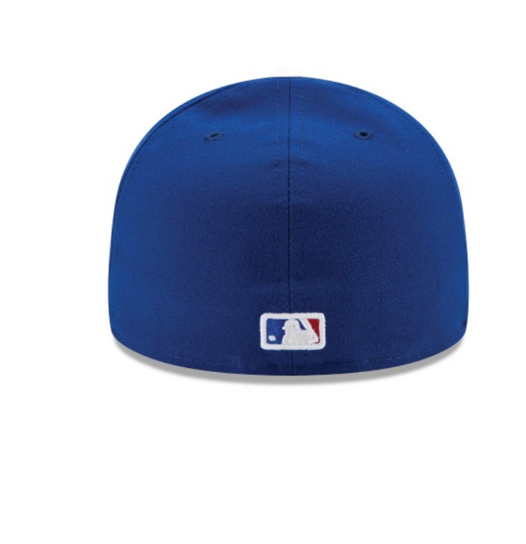 Chicago Cubs New Era Kids My First 5950 Toddler Hat