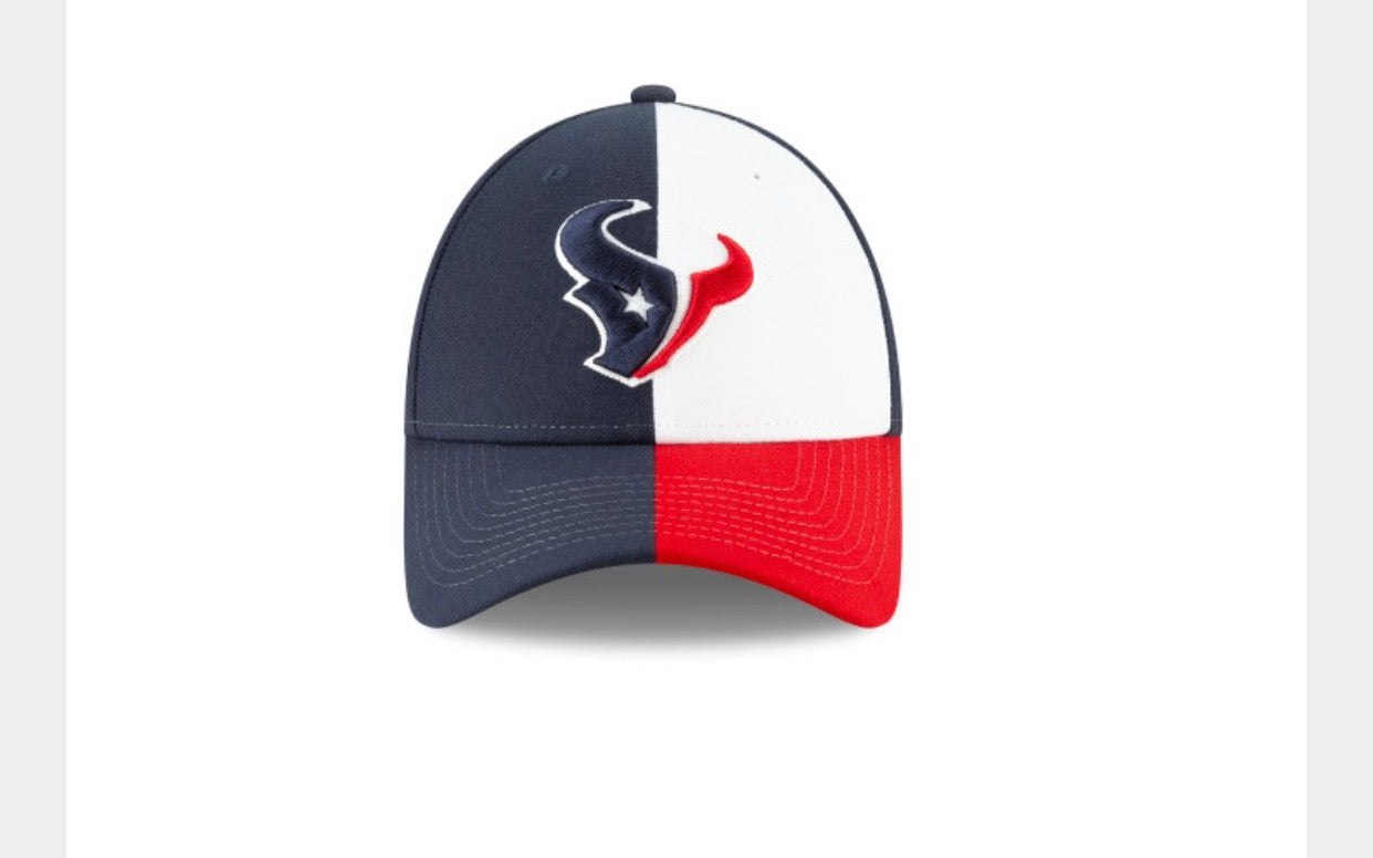 Houston Texans NFL19 Draft hat - AtlanticCoastSports