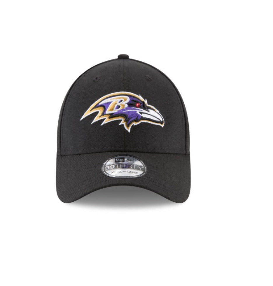 Baltimore Ravens Kids Team Classic 39Thirty Stretch Fit