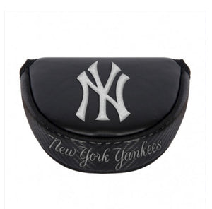 New York Yankees Golf Putter Cover