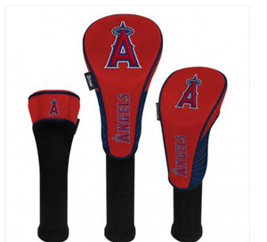Angels Golf HeadCovers - Set of 3