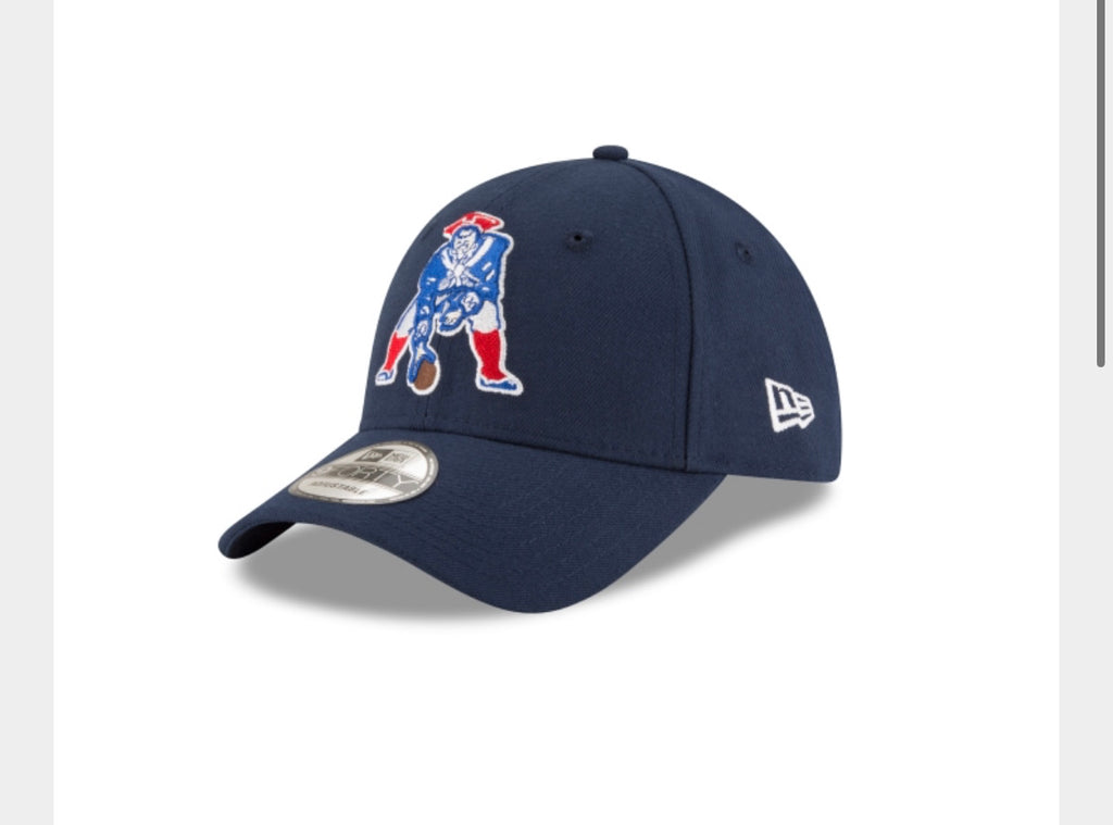 New England Patriots The League 9Forty Adjustable - AtlanticCoastSports