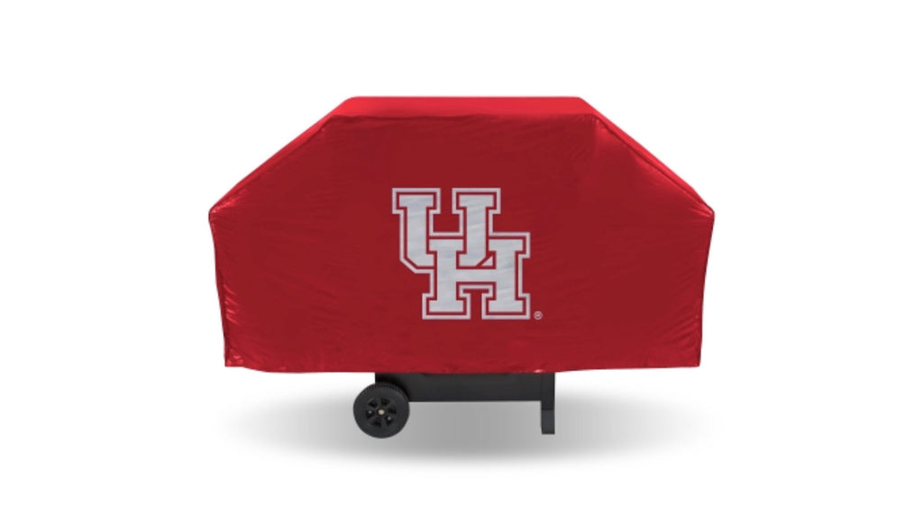 Houston Economy Grill Cover (Red) - AtlanticCoastSports