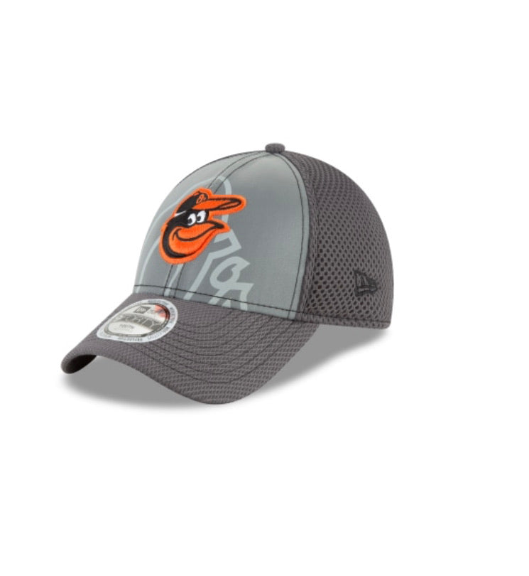 Baltimore O's New Era Kids Youth Adjustable Hat