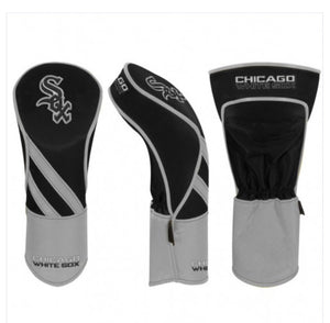 Chicago White Sox Golf Driver Headcover