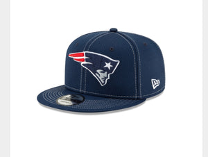 New England Patriots New 950 Snap Back - AtlanticCoastSports