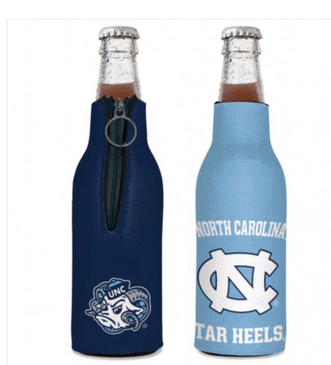 NORTH CAROLINA, UNIVERSITY OF BOTTLE COOLER - AtlanticCoastSports