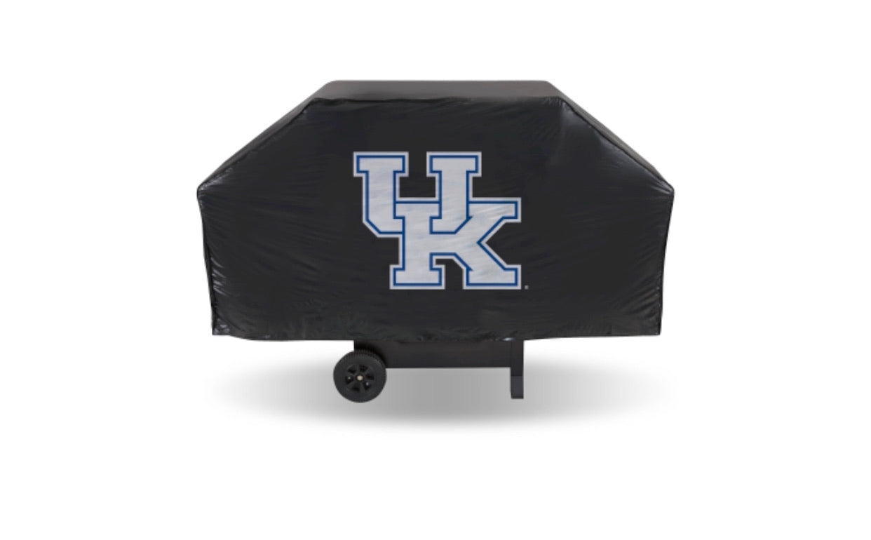 Kentucky Economy Grill Cover(Black - AtlanticCoastSports