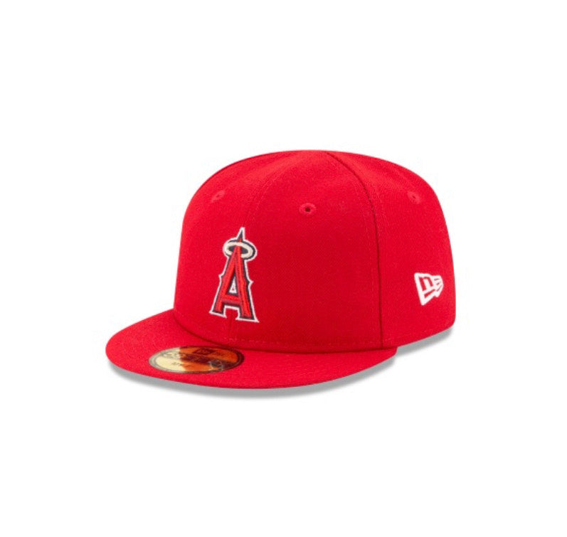 Anaheim Angeles New Era Kids  Toddler My First Collections Hat