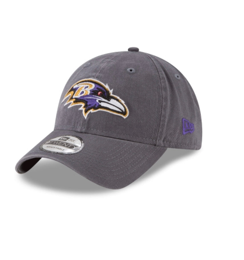 Baltimore Ravens Core Classic 9Twenty Adjustable