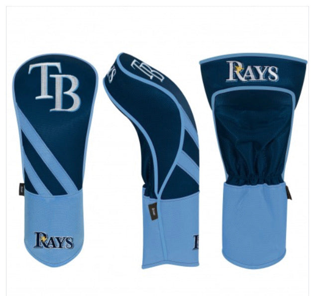 Tampa Bay Rays Golf Driver Headcover