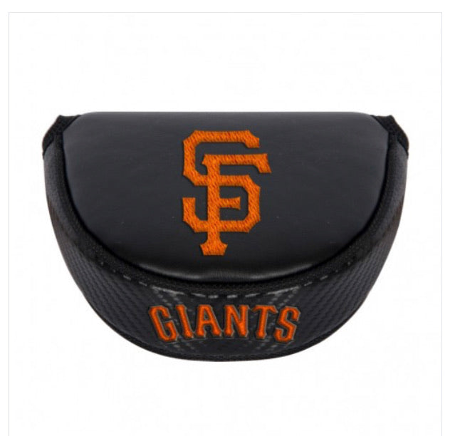 San Francisco Giants Golf Putter Cover