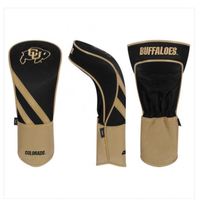 Colorado University Golf Driver Head Cover