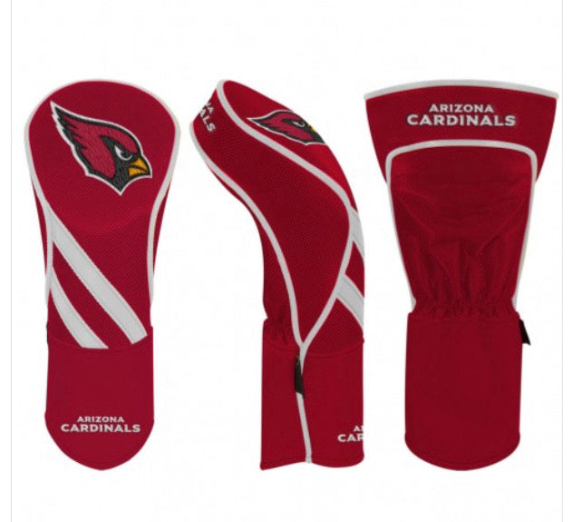 Arizona Cardinals Golf Driver Headcover