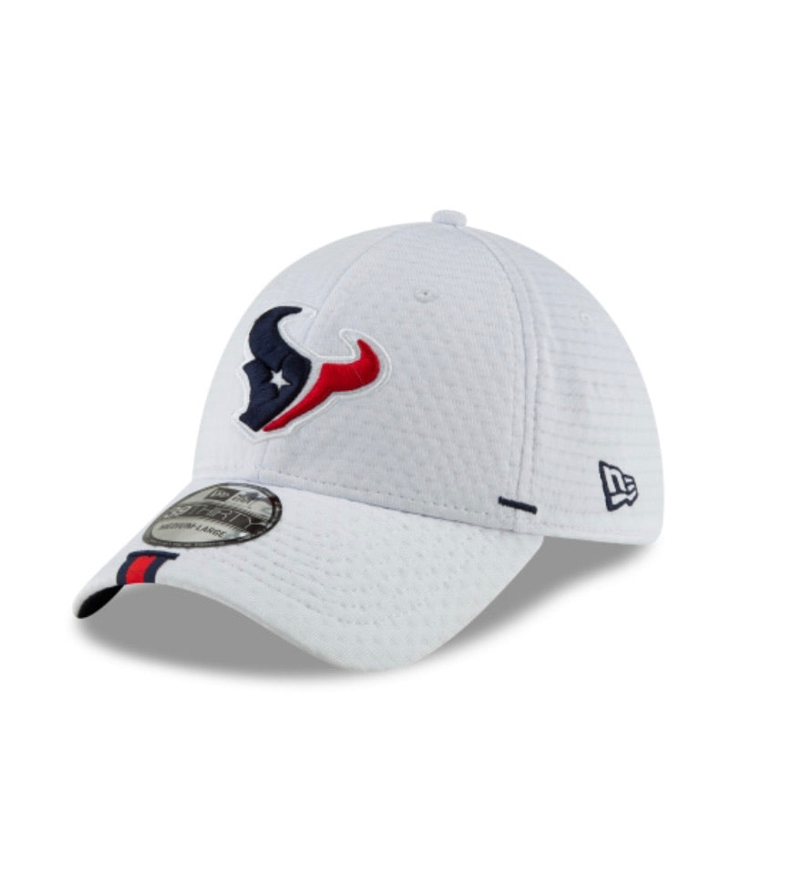 Houston Texans New Era On Field 3930 Training Hat - AtlanticCoastSports