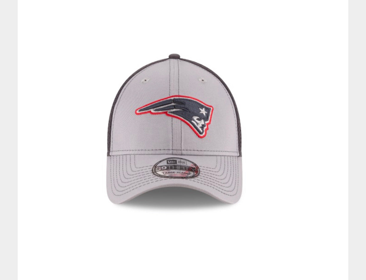 New England Patriots Neo 39Thirty Stretch Fit - AtlanticCoastSports