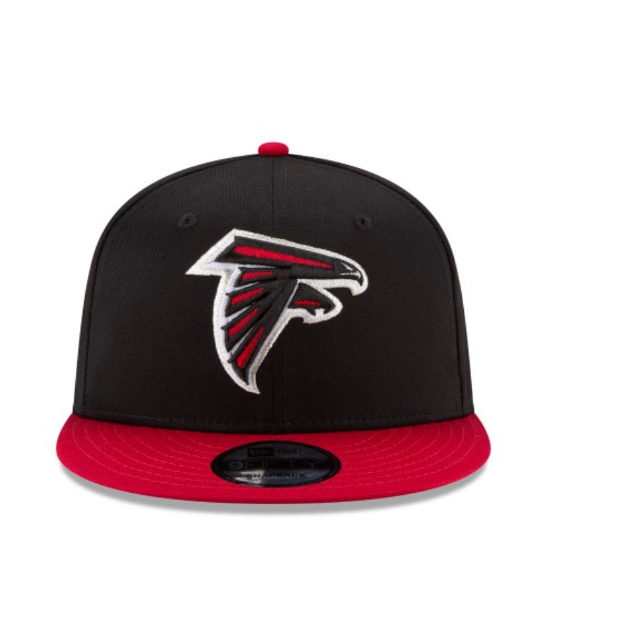 Atlanta Falcons Nfl Basic 9Fifty Snapback