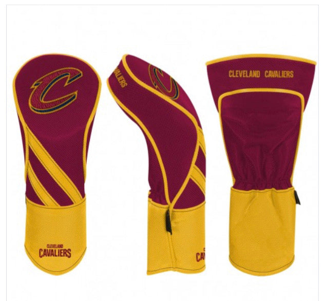 Cleveland Cavaliers Golf Head Cover Driver