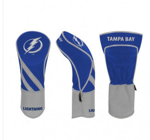 Tampa Bay Lightning Hybrid Head Cover