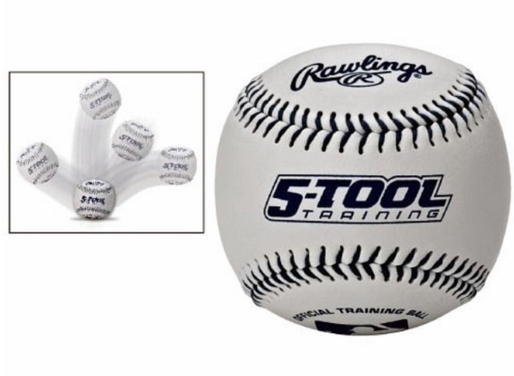 Rawlings Reactball - AtlanticCoastSports