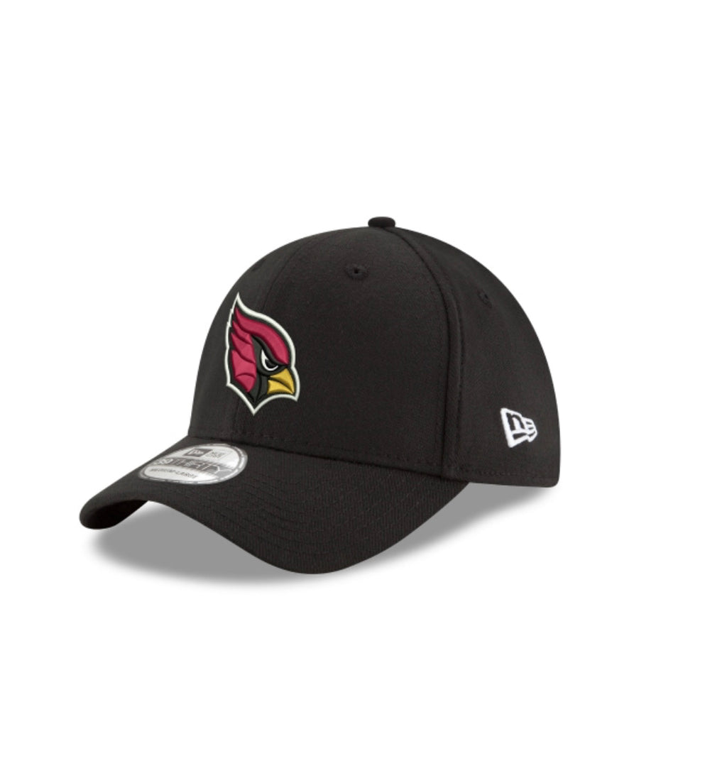 Arizona Cardinals New Era 3930 Classic Stretch Fit Hat