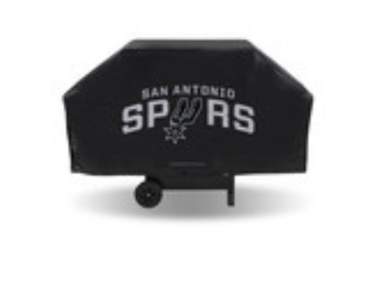 Spurs Economy Grill  Cover - AtlanticCoastSports