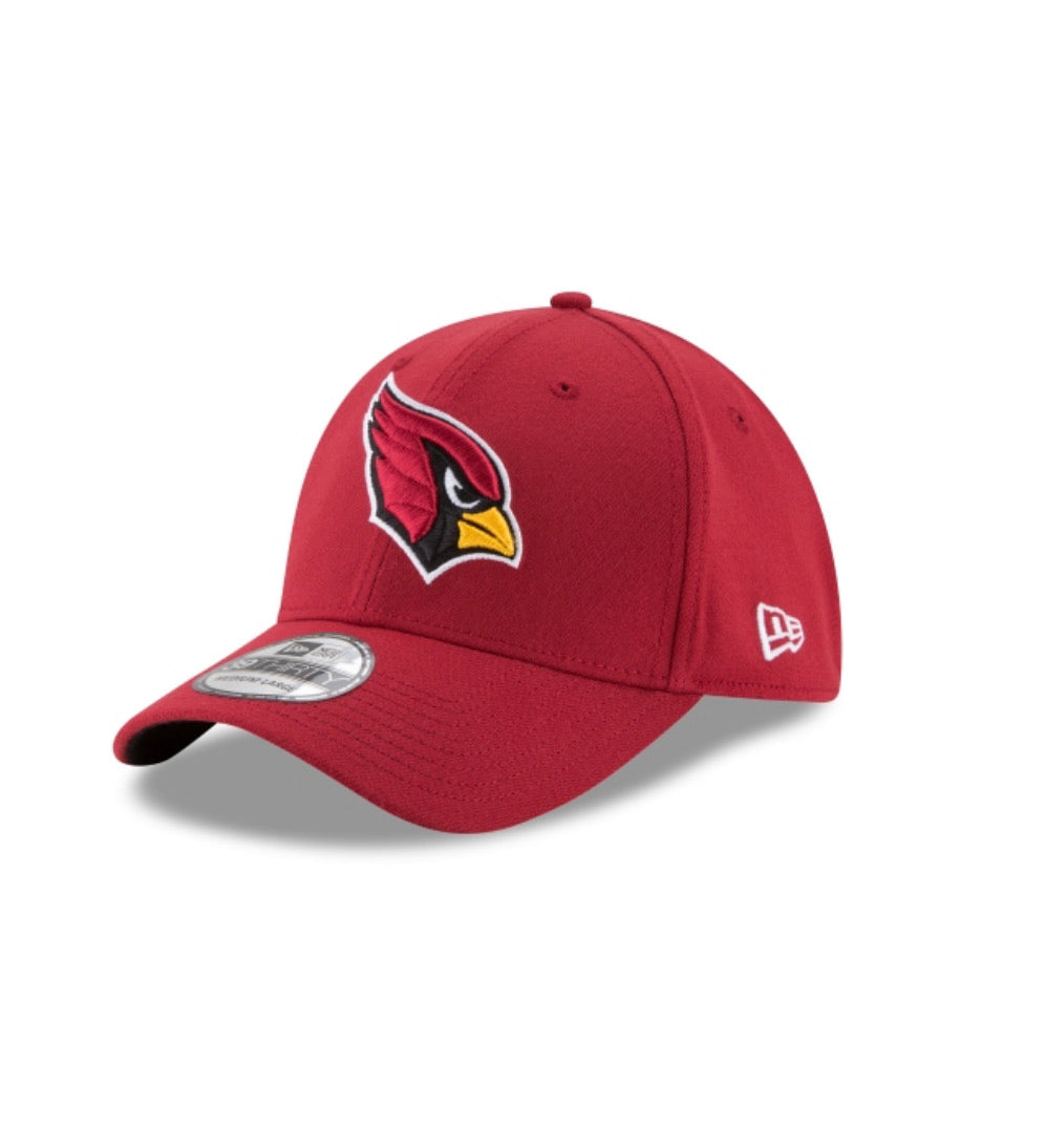 Arizona Cardinals Kids Team Classic 39Thirty Stretch Fit