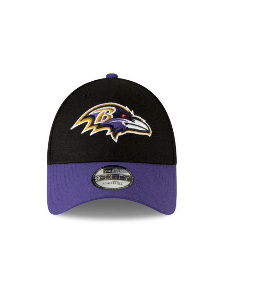 Baltimore Ravens The League 9Forty Adjustable