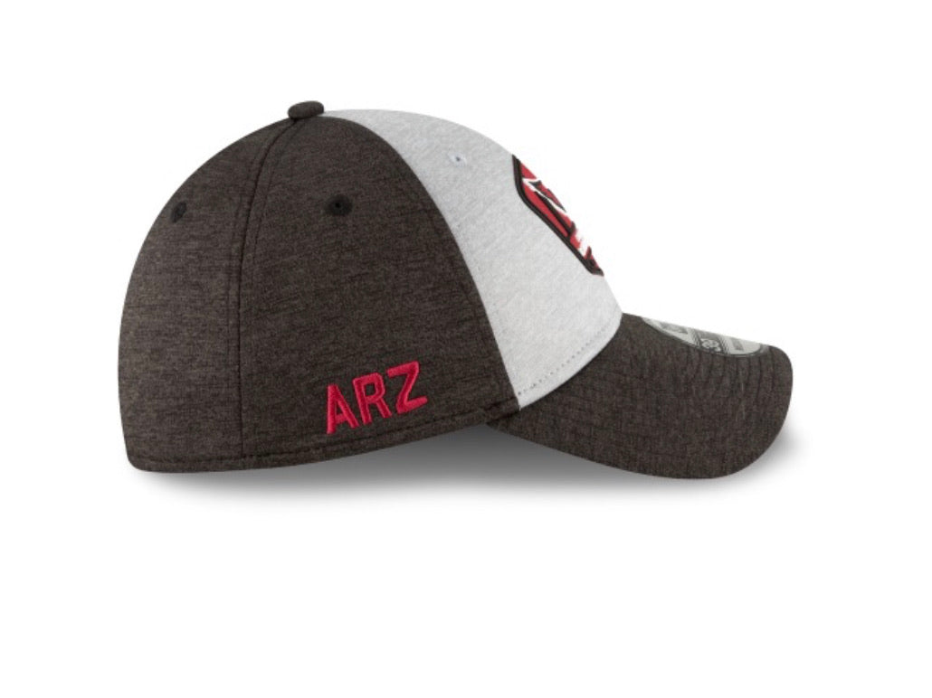 Arizona Cardinals New Era sideline Hat