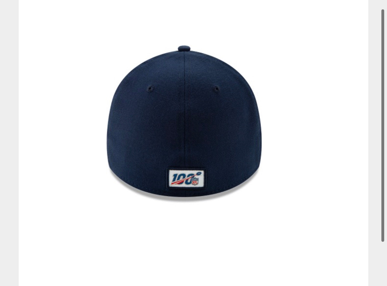 New England Patriots New Era 3930 OSB Hat - AtlanticCoastSports