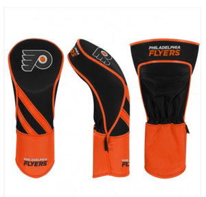 Philadelphia Flyers Golf Head Covers Driver