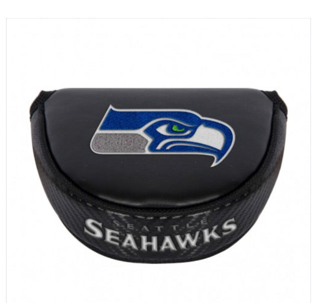 Seattle seahawks Golf Putter Cover