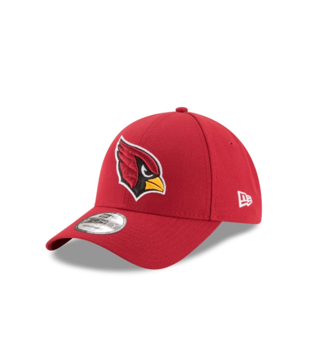 Arizona Cardinals Kids The League 9Forty Adjustable Hat