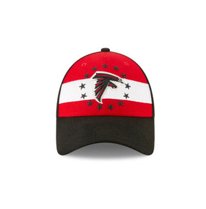Atlanta Falcons NFL19 Draft Hat