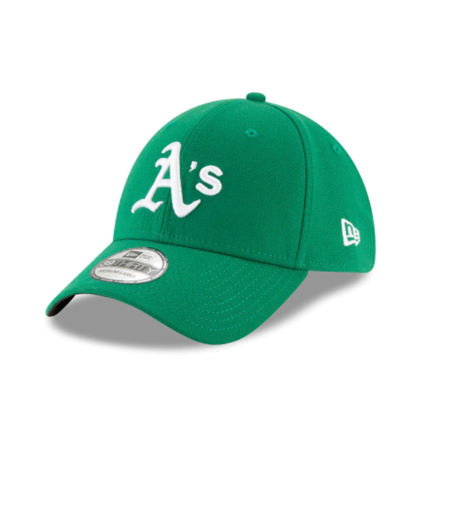 Oakland A's New Era Kids 3930 Team Classic Hat
