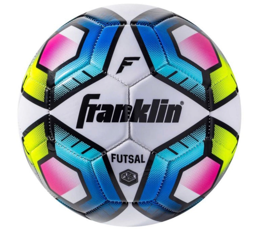 Franklin Futsal Soccer Ball
