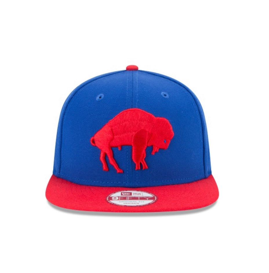 Buffalo Bills New Era Flat bill Hat